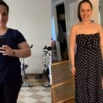 ally rocha keto success story