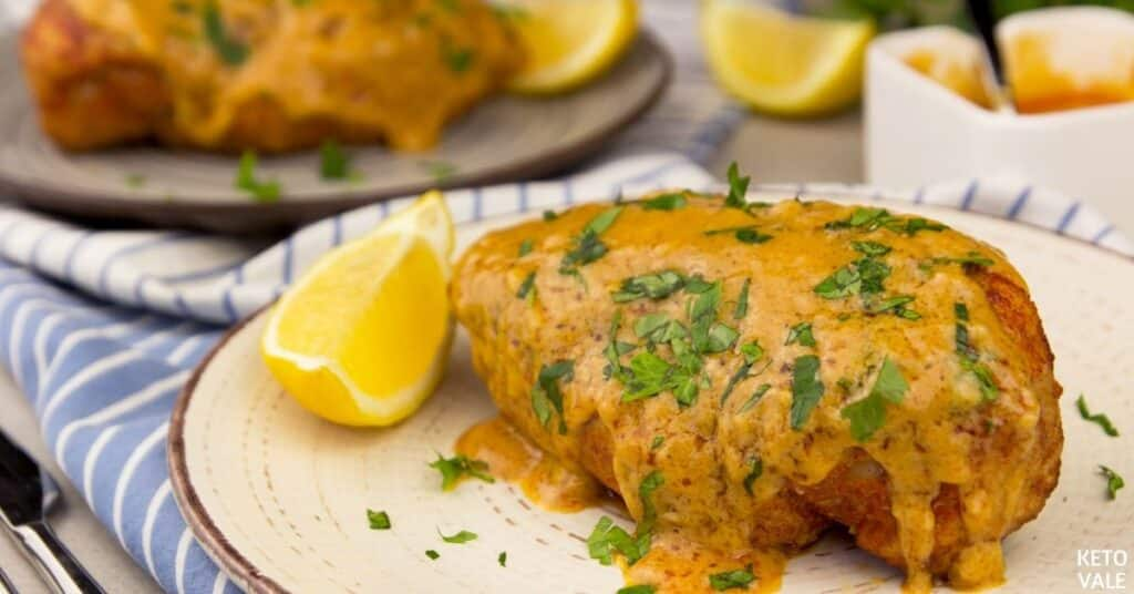 instant pot lemon chicken breasts