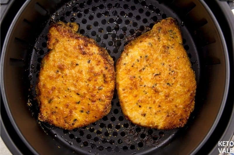 pork chops in air fryer